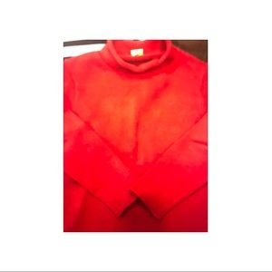 Crewcuts rollback sweater